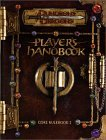 Player's Handbook: Core Rulebook I (Dungeons & Dragons, Third Edition)